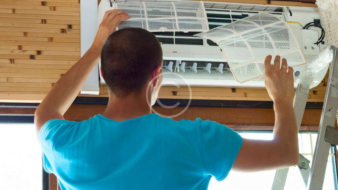 Preventing Frozen Air Conditioners
